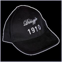 Baseball sapka fekete - Diósgyőr 1910