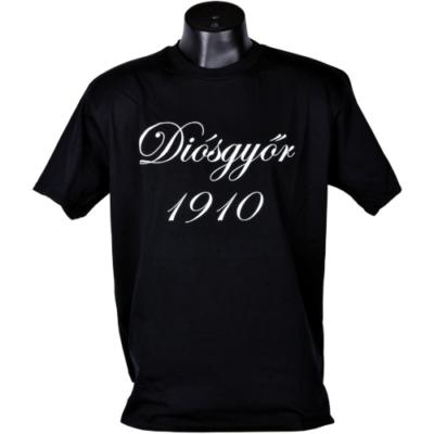 Fekete – felnőtt – Diósgyőr 1910