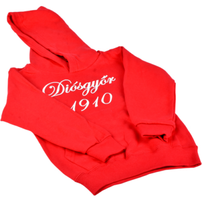 Gyerek Diósgyőr 1910 pulóver