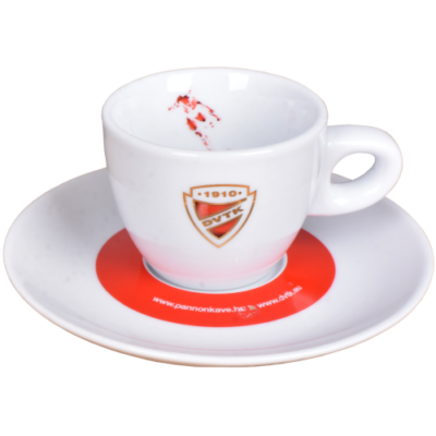 DVTK cappuccino csésze