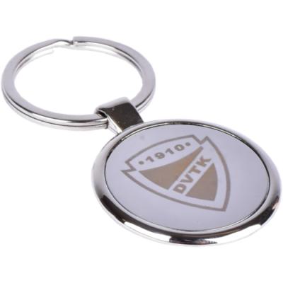 Kör alakú kulcstartó