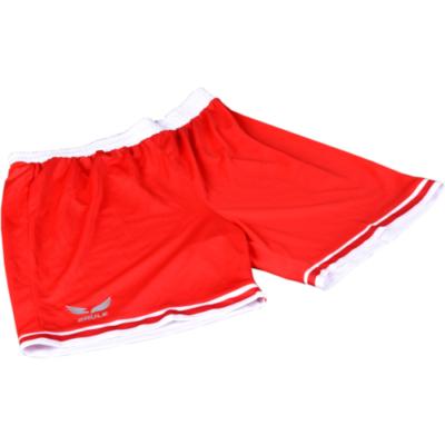 2Rule rövidnadrág - piros
