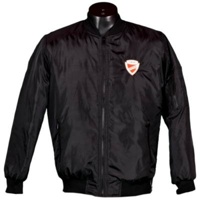 DVTK Special - fekete kabát
