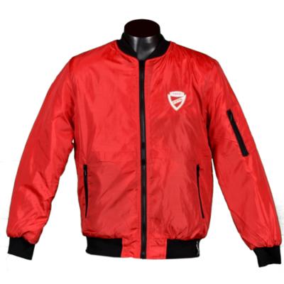 DVTK Special - piros kabát