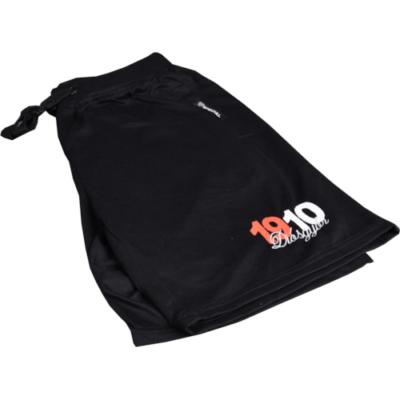 DVTK Special - fekete rövidnadrág