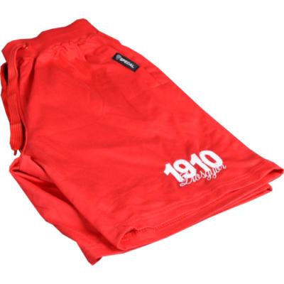 DVTK Special - piros rövidnadrág