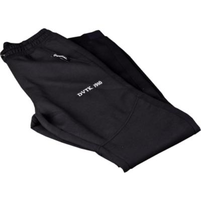 DVTK Special - fekete melegítő alsó