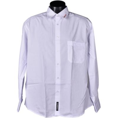DVTK Special - fehér regular fit ing