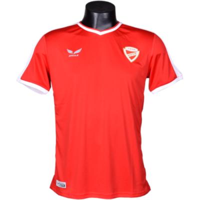 2Rule piros színű edző póló