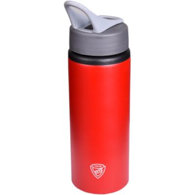 Piros színű kulacs - 750 ml