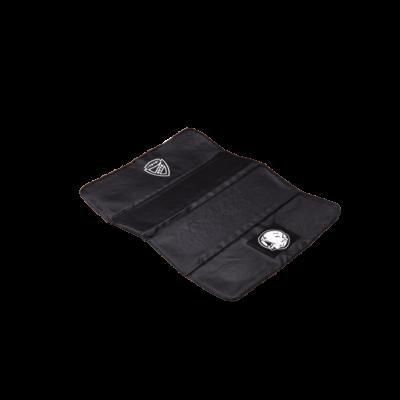 DVTK Jegesmedvék ülöpárna - fekete színben
