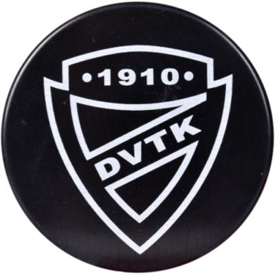 DVTK Jegesmedvék címeres korong