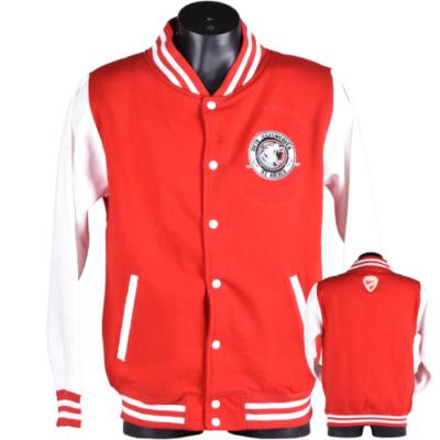 DVTK Jegesmedvék jacket