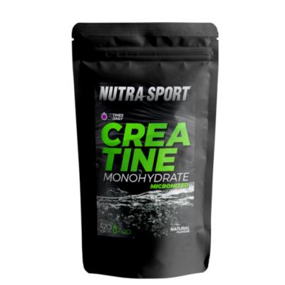 Creatine Monohydrate 420gr