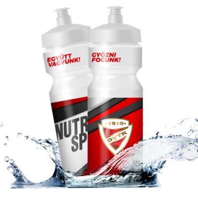 DVTK Nutrasport kulacs - fehér - 750 ml