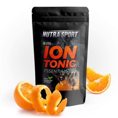 IONTONIC ESSENTIALS 750GR - ORANGE