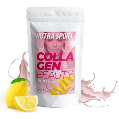 Collagen Beauty 600gr - citrus