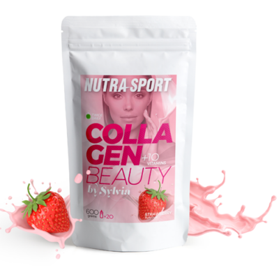 Collagen Beauty 600gr - epres