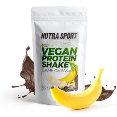 Vega Protein 420gr - csoki-banános
