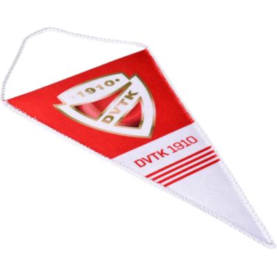 DVTK 1910 autós zászló