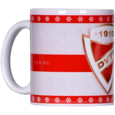 DVTK Karácsonyi bögre - 2020