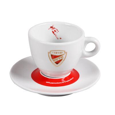 DVTK kávés csésze