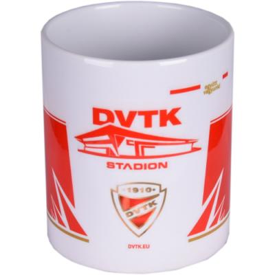 DVTK Stadion bögre