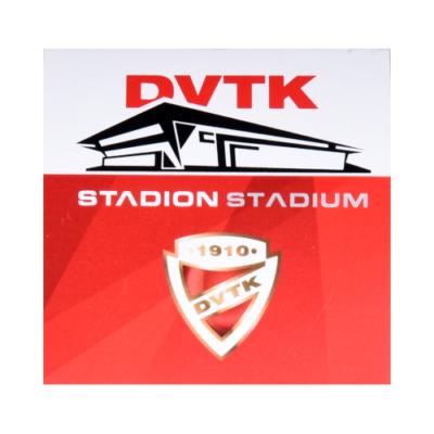 DVTK Stadion hűtőmágnes