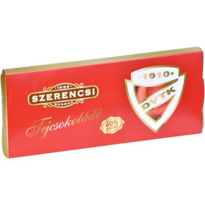 DVTK táblás csokoládé - 100 g
