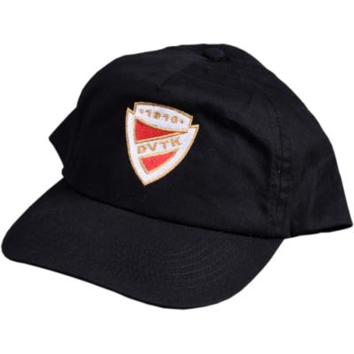 Fekete, DVTK címeres baseball sapka