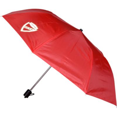 DVTK címeres összecsukható esernyő