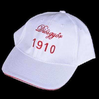 Baseball sapka fehér - Diósgyőr 1910